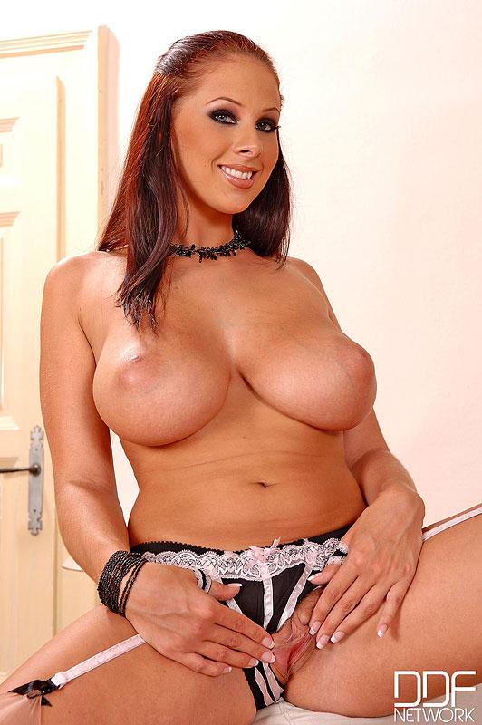 Asian pornstar interracial anal